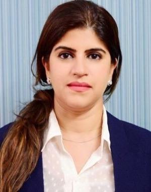 Brijita Prakash