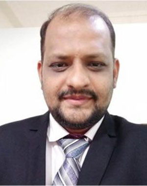 Dharmesh Jain