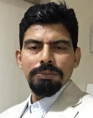 PV Sajive Kumar