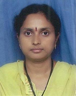P Jyothi Krishna