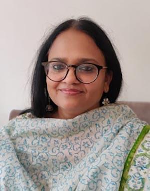 Anjali Agarwala