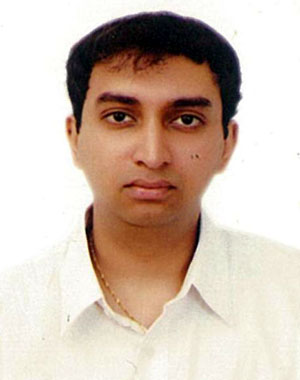 Rahul Narayanan