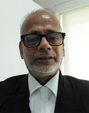 Zulfiqar Asgharali