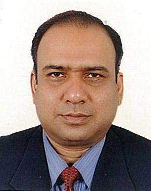 Dhiraj Wal