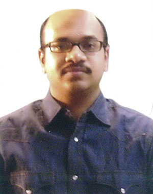 MB Anirudh