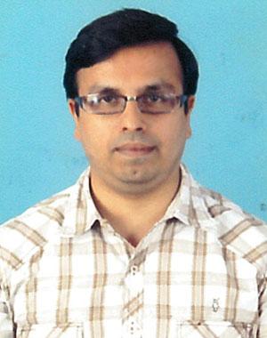 PK Shrikara