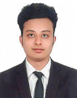 Ananth Kamath M
