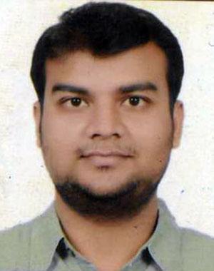 Rishabh H Vakharia