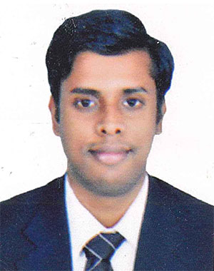 Siddharth Suresh