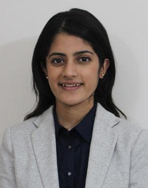 Akshita Upadhyay