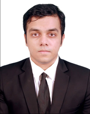 Gautham Balaji