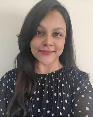 Megha Chauhan