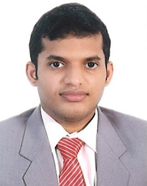 Shrikar Hegde