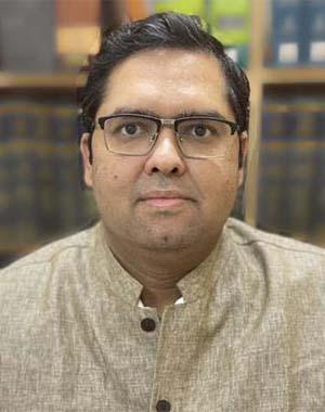 Gautam Shahi