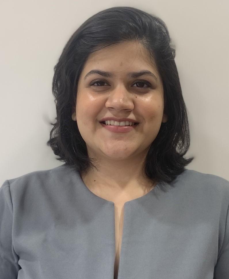 Shweta Chandurkar