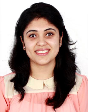 Deeksha Jaitly
